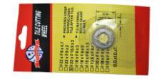 Womax nož za mašinu za sečenje pločica 1000mm ( 0267611 )