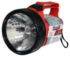 Womax lampa baterijska 4D ( 0290983 )