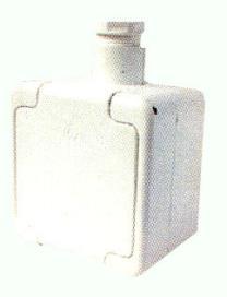 Womax utičnica trofazna-nazidna ( 0107142 )