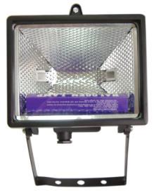 Womax reflektor halogeni 500W-L ( 76810201 )