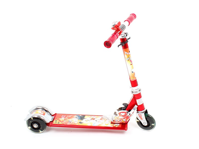 Glory Bike trotinet dečiji crveni ( sc328 )