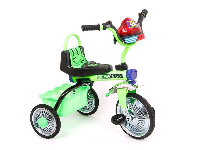 Glory Bike tricikl dečiji zeleni ( tr505a-g )