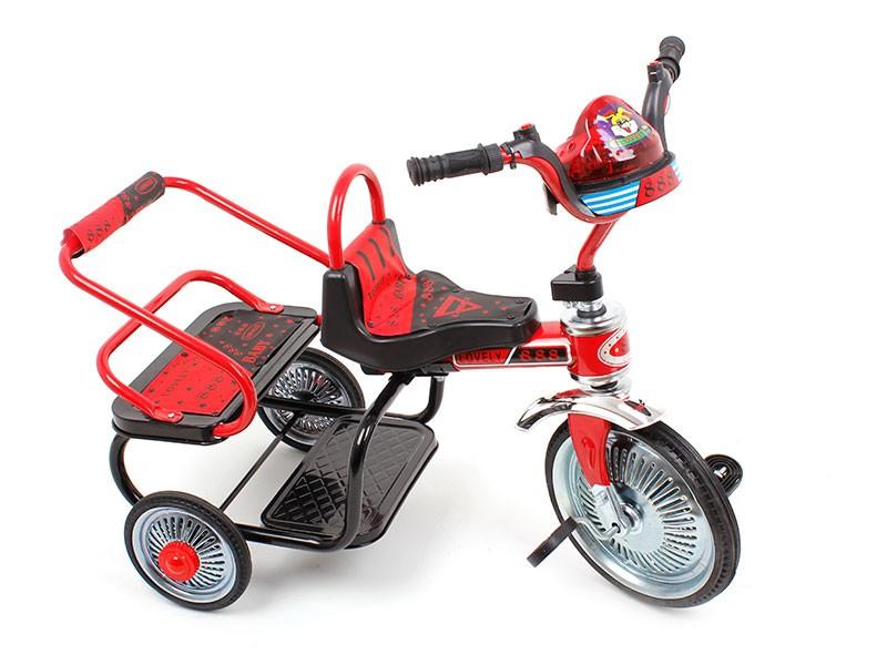 Glory Bike tricikl dečiji ( tr606d )