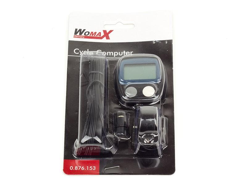 Womax brzinomer za bicikl ( 0876153 )