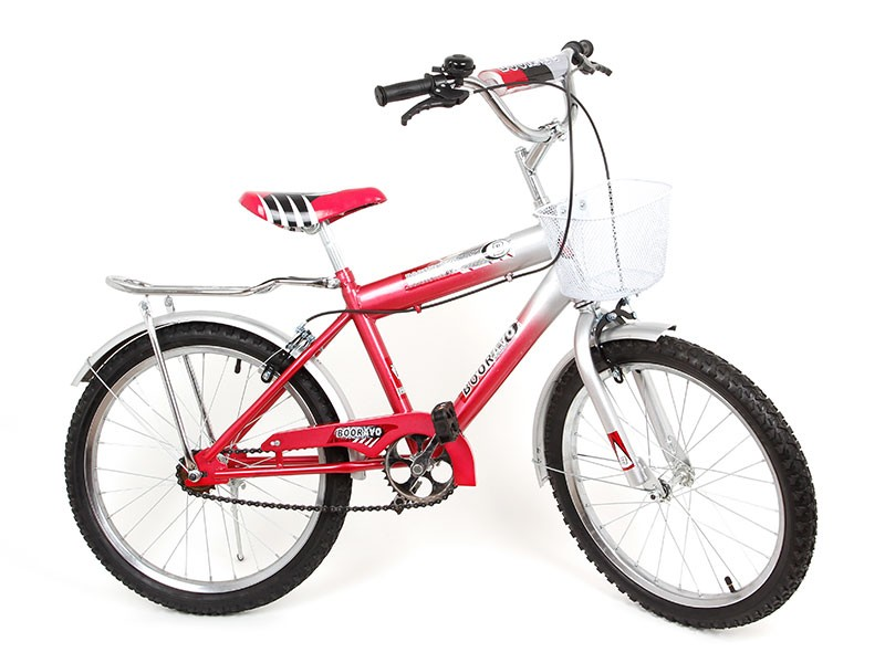 Glory Bike bicikl dečiji 20 crveni ( fn1610-20 )