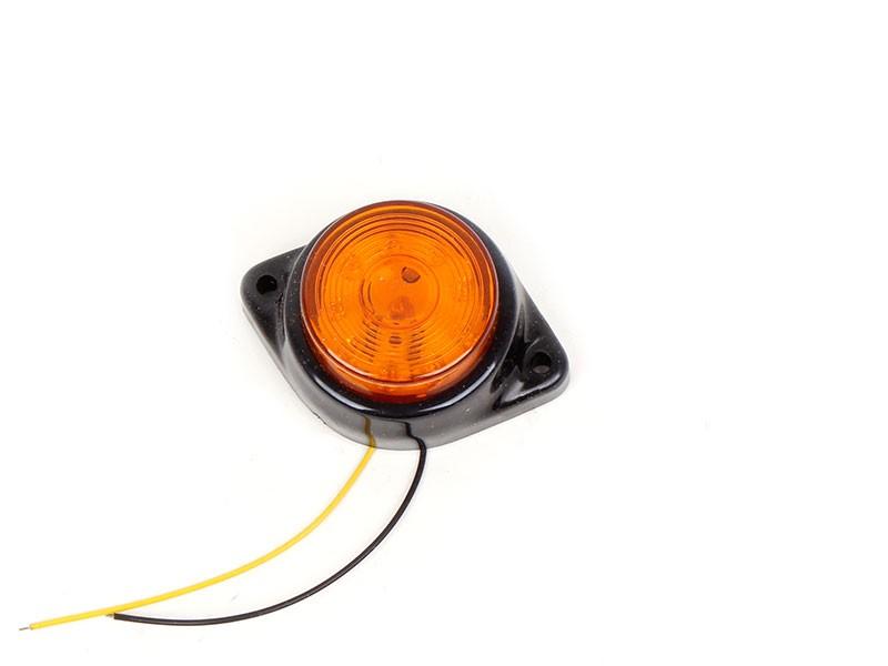 Automax led svetlo za kamion 24V 1.1W 10 led žuto ( 0110103 )