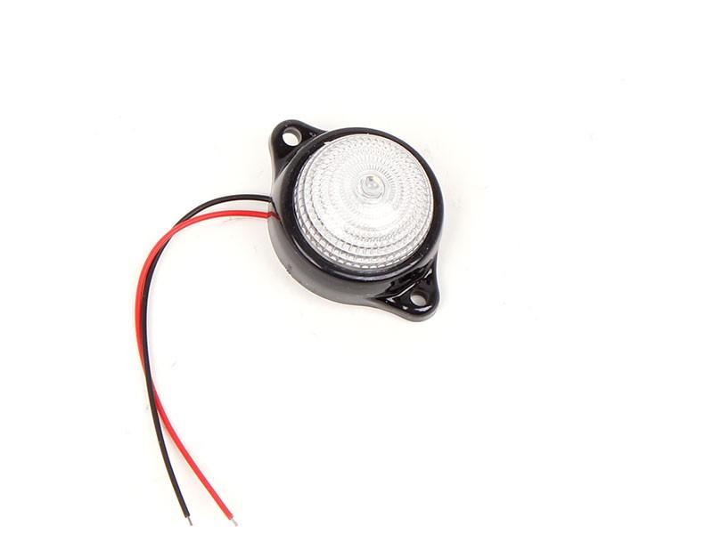 Automax led svetlo za kamion 24V 0.56W 6 led belo ( 0110111 )