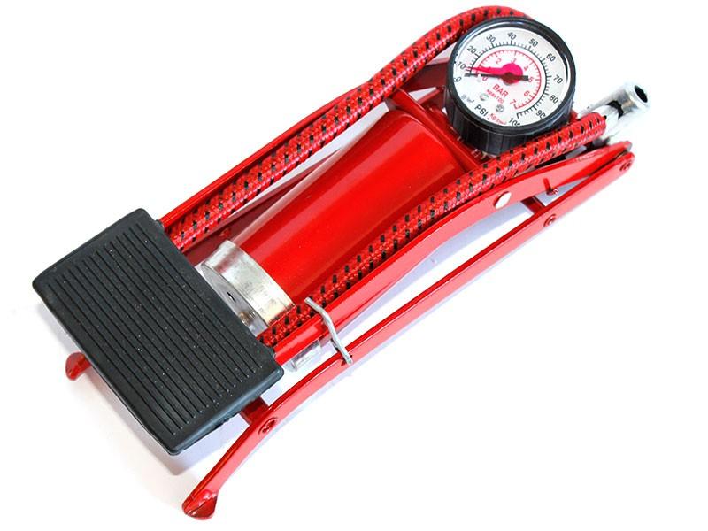 Womax pumpa nožna 55mm x 100mm ( 75900102 )