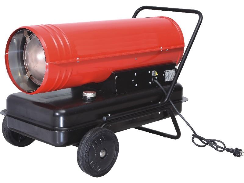 Womax grejač na lož ulje W-OH 30 ( 76740030 )