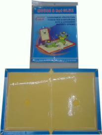 Womax zamka lepak za glodare ( 0810000 )