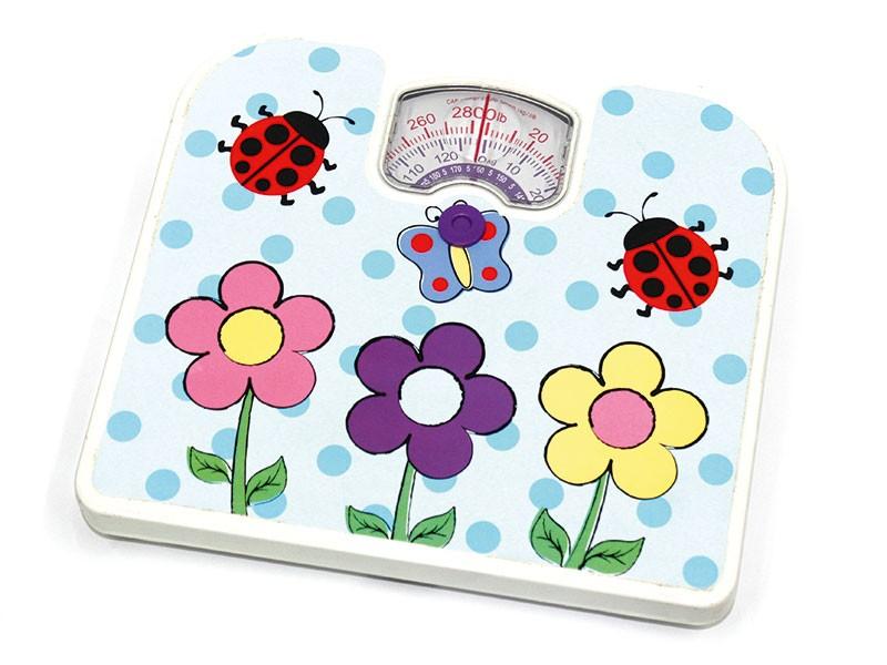 Hausmax vaga za kupatilo 130kg ( 0292040 )