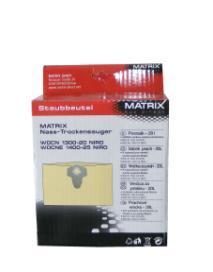 Matrix kese za usisivač 5 kom 15L ( 150110070 )
