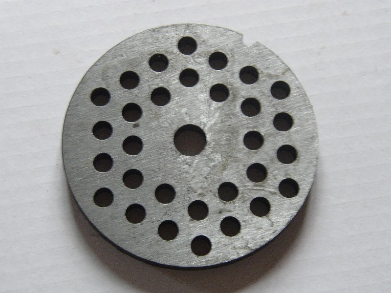 Haus rešetka 4.5mm za mašinu za meso br.8 ( 0292108 )