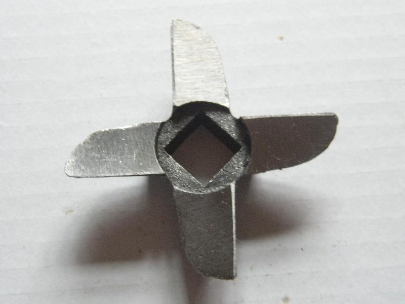 Haus nož za mašinu za meso br.12 ( 0292104 )