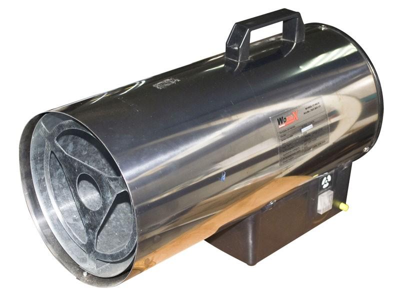 Womax W-HGG 30 inox gasni grejač ( 76730130 )