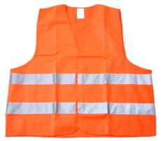 Womax prsluk zaštitni narandžasti ( 0581299 )