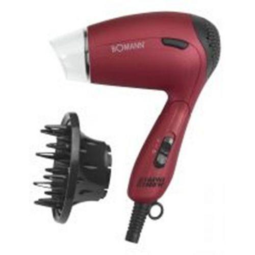 Bomann HTD 8005 CB fen za kosu sa difuzerom 1300W
