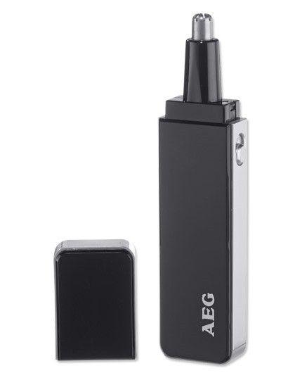 AEG NE 5637 higijenski trimer crni