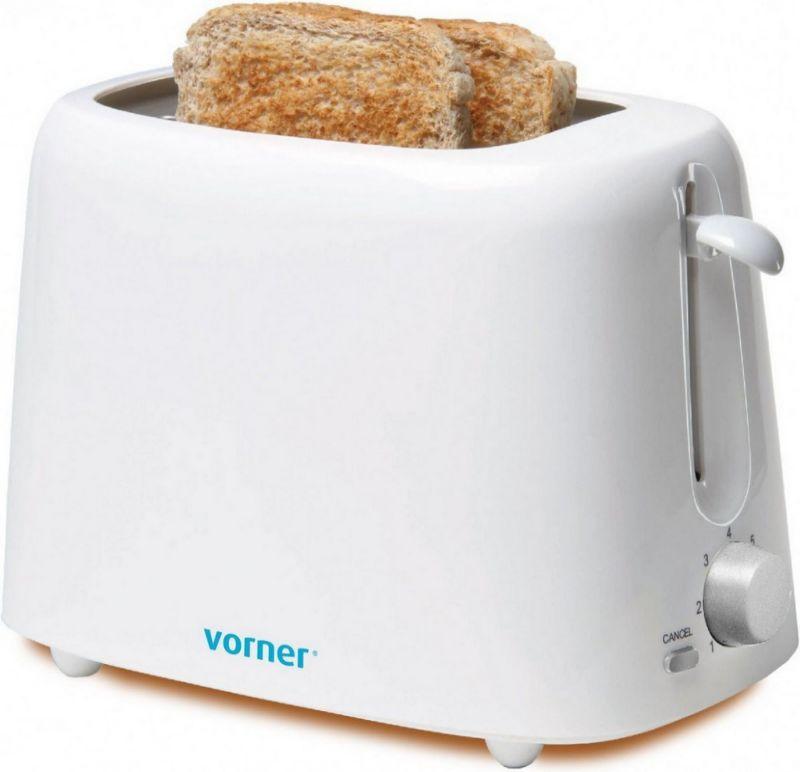 Vorner VT-0317 toster 700W