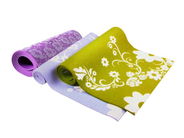 Gim Fit lady strunjača 0.6cm tanja ( S100712 )