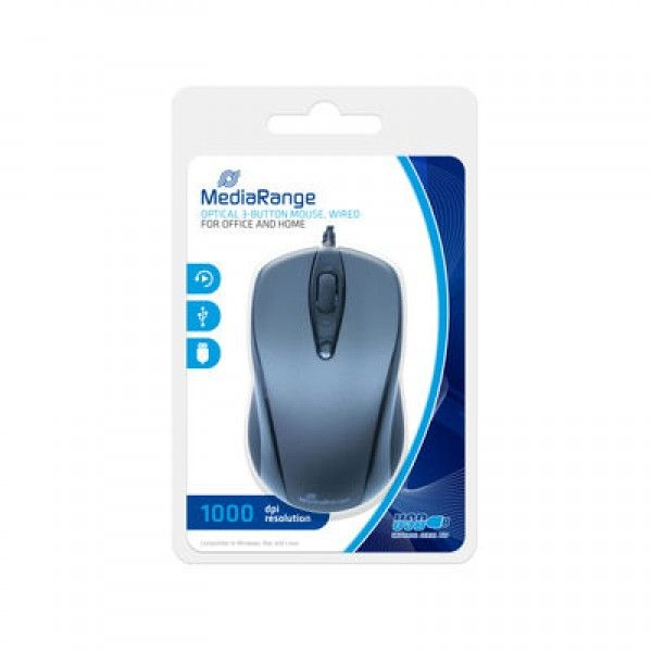 MediaRange MROS201 žicani opticki miš ( MISMR201 )