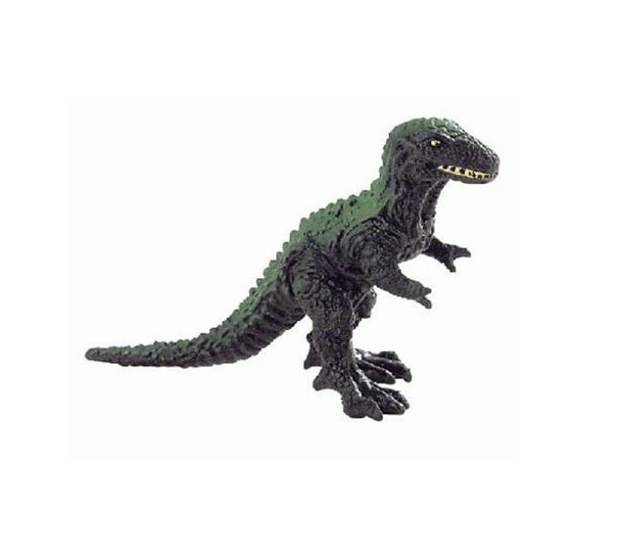 Bullyland tiranosaurus (praistorisko doba dinosaurusi) ( 61351 c )