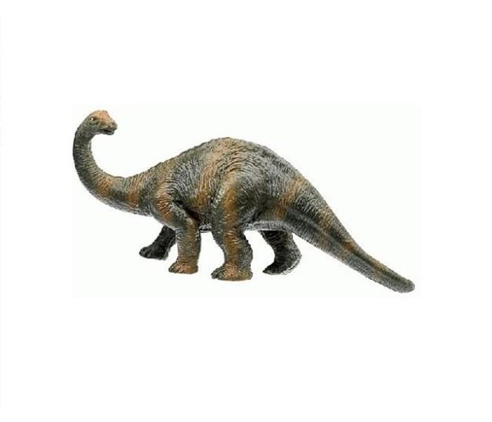 Bullyland brontosaurus ( praistorisko doba dinosaurusi) ( 61354 c )