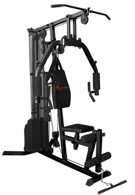 Capriolo HG1044X home gym ( 291281 )