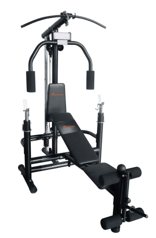 Capriolo HG2054 home gym + bench klupa ( 291283 )