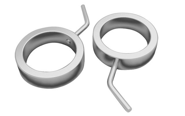 Gim Fit sigurnosni stezač za olimpijske šipke ( 291406 )