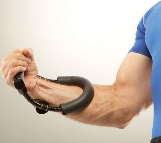 Gim Fit za vežbanje podlaktice ( 291373 )