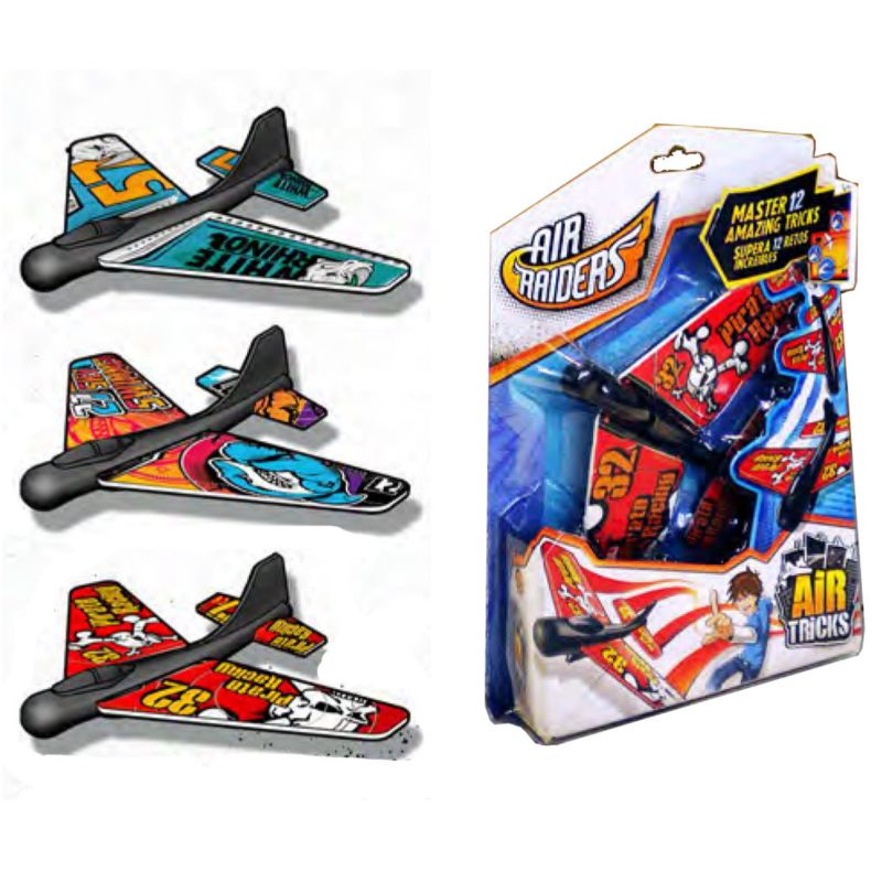 Air Tricks avion ( 18-560000 )
