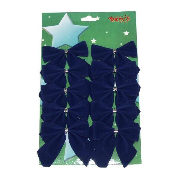 Mašna 10kom plava ( 40-324000 )