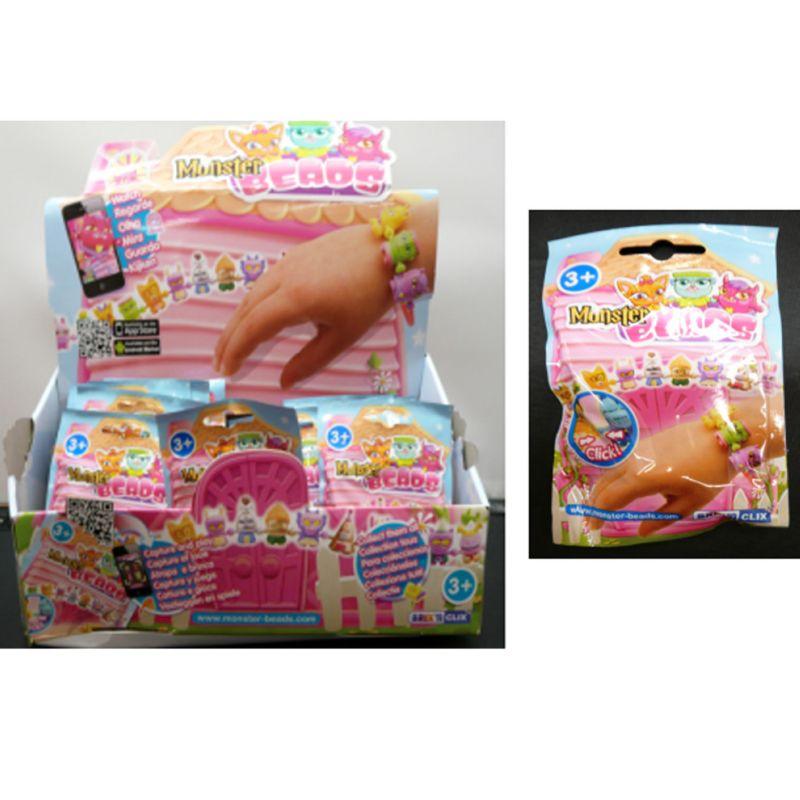 Monster Beads - pillow pack ( 05-950000 )