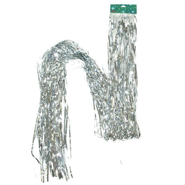 Lameta srebrna 150cm ( 40-461000 )
