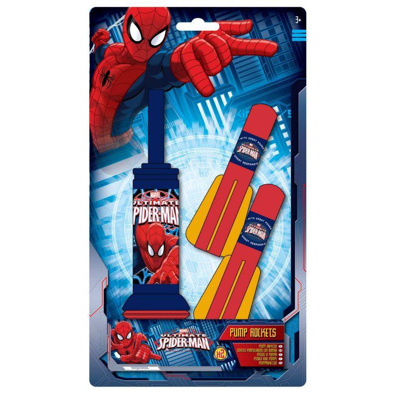 Ispaljivač raketa Spiderman ( 18-763000 )