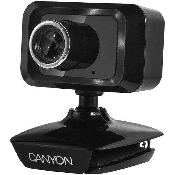 Canyon CNE-CWC1 1.3 MPix USB 2.0 web kamera ( WCAMC1 )
