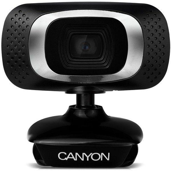 Canyon CNE-CWC3 2MPix web kamera ( WCAMC3 )