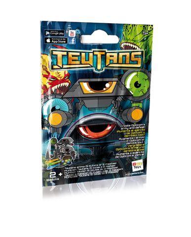 IMC Toys Teutans kesica sa figuricom ( 0125749 )