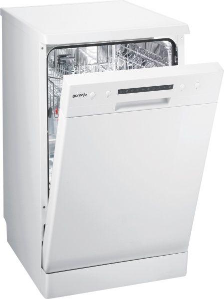 Gorenje GS52115W 9kom Samostalna mašina za pranje sudova