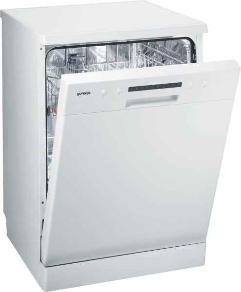 Gorenje GS62115W 12kom Samostalna mašina za pranje sudova