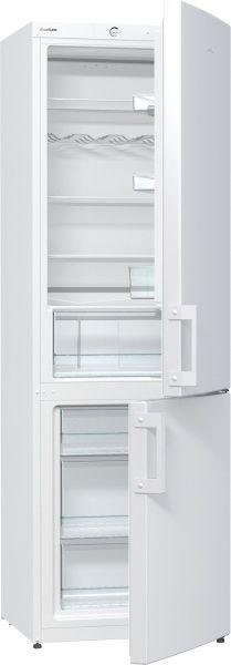 Gorenje RK6191AW Kombinovani  frižider FrostLess