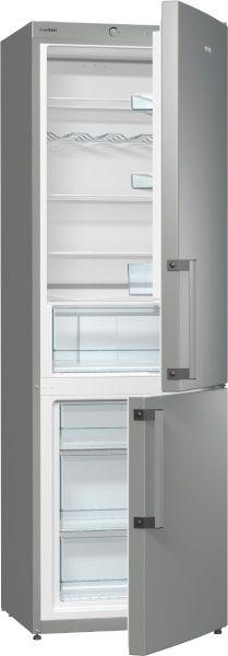 Gorenje RK6191AX Kombinovani frižider FrostLess