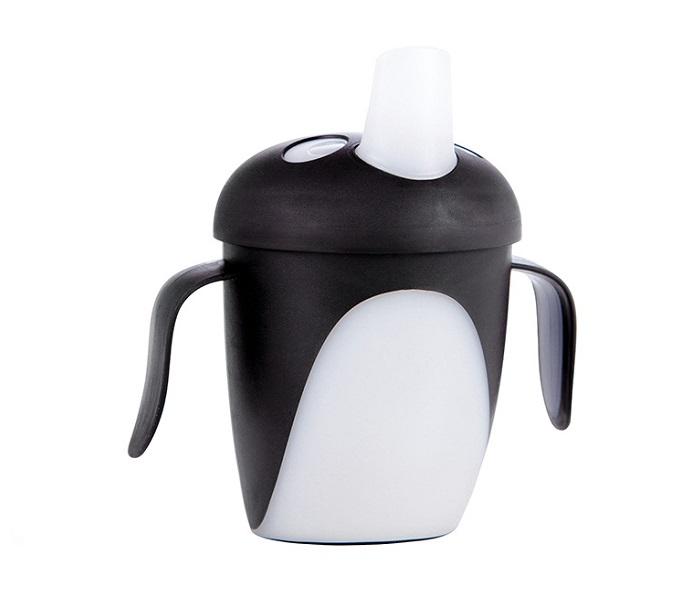 Canpol šolja pingvin crna 240ml ( 76/002 )