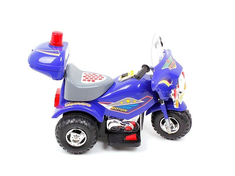 Glory Bike motordečiji plavi ( MB3012-B )