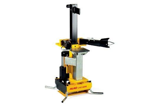 AL-KO LHS 6000 cepač za drva ( 012742 )