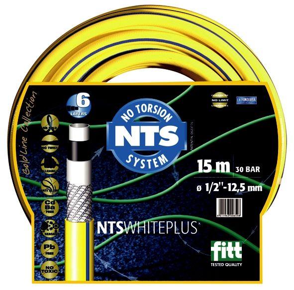 Fitt crevo NTS 3/4 50m bela ( 008721 )