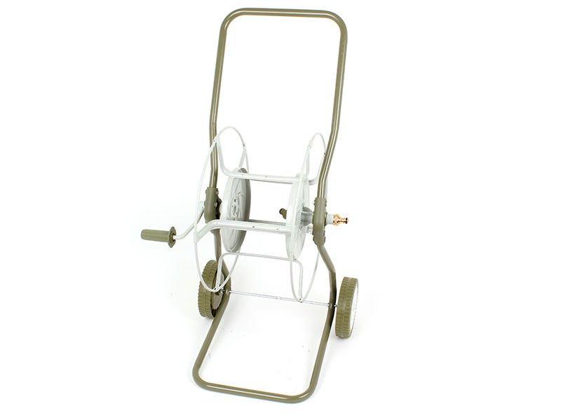 Womax kolica sa motalicom za crevo de luxe ( 0300455 )