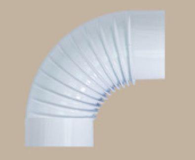 Limex koleno dimovno belo ( 007057 )