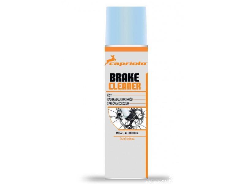 Capriolo brake cleaner 300ml ( 190675 )